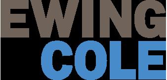 Ewing Cole logo