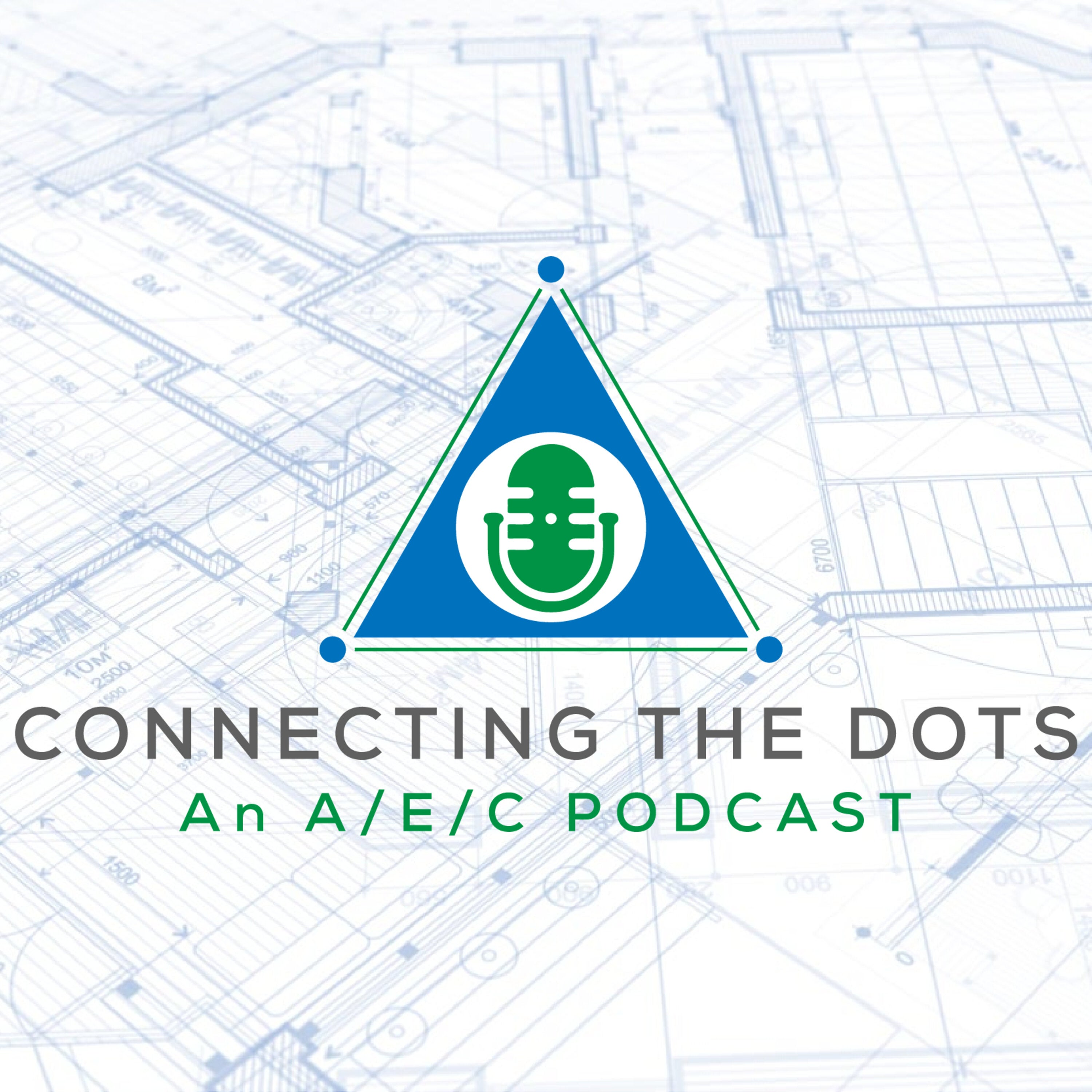 Connecting the Dots Podcast Cover Artwork